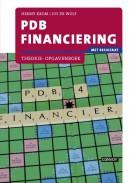 PDB Financiering met resultaat Theorie- /Opgavenboek