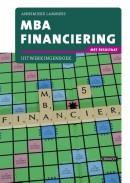 MBA Financiering met resultaat Uitwerkingenboek