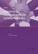MPZ Personeel, Organisatie en Communicatie 2015/2016