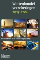 Wettenbundel verzekeringen 2015-2016