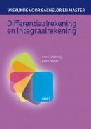 Wiskunde voor bachelor en master Differentiaalrekening en integraalrekening