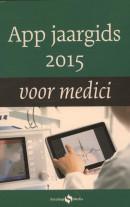 App jaargids 2015 voor medici