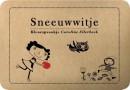Kleursprookjes Sneeuwwitje (3 stuks)