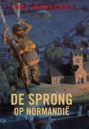De sprong op Normandië