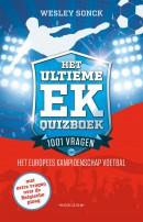 Quizboek EK 2016