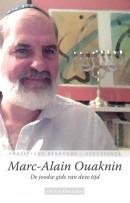 Marc-Alain Ouaknin - dé joodse gids van deze tijd