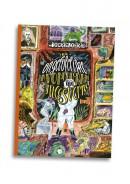 Boekie Boekie De ongelofelijke avonturen van Jules Verne