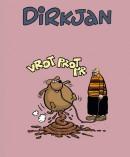 Dirkjan set 3 schrift A5 lijn - 10 SETS